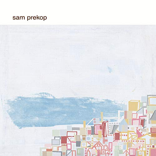 Sam Prekop [HEADZ42P]