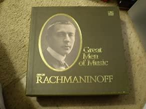 Great Men of Music - Sergei Rachmaninoff