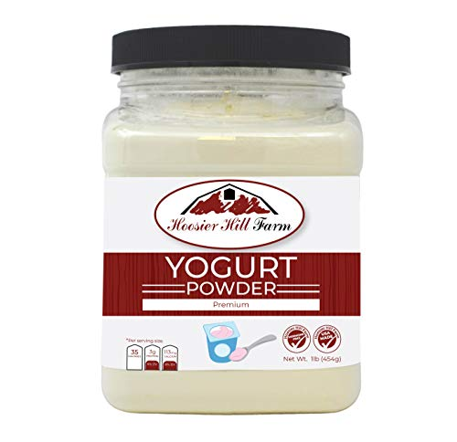 stony field greek yogurt - 1