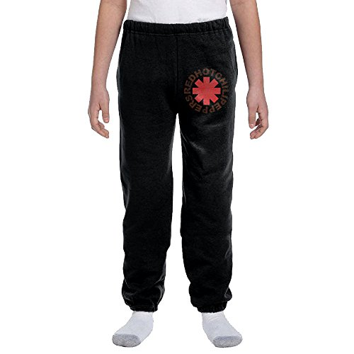 red hot chili peppers pajamas - 4