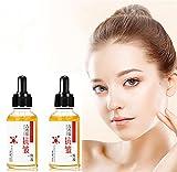 Activeskin Advanced Ageless Serum, Sérum antienvejecimiento sin arrugas Aceite de esencia facial antiarrugas para la piel, Suero facial antienvejecimiento para mujeres