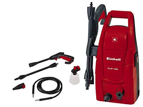 Einhell 4140710 Idropulitrice TC-HP 1334, 1300 W
