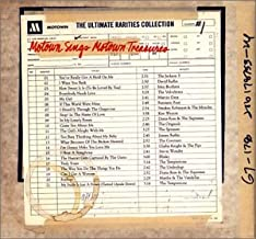 Ultimate Motown Rarities Collection 1