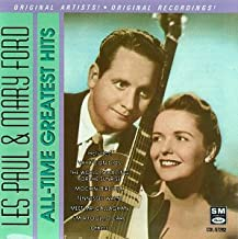 Best Les Paul & Mary Ford - All-Time Greatest Hits Review
