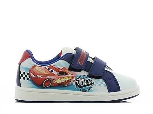 Cars jongens Boys Kids Skate/Street High Sneakers hoge sneakers