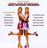Romy and Michelle's High School Reunion by Original Soundtrack (1997-04-15)