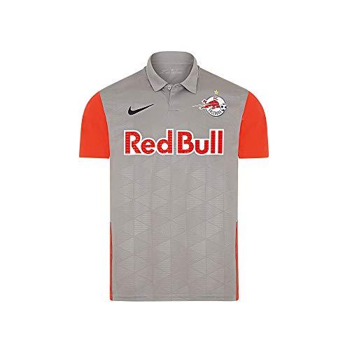 Red Bull Salzburg International Away Trikot 20/21, Youth Medium - Original Merchandise