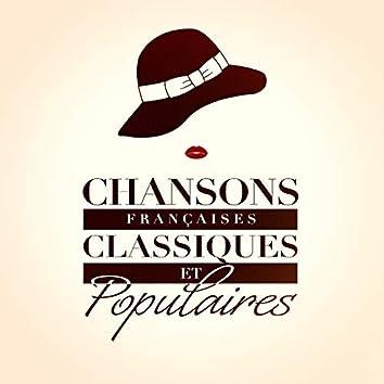 Chansons françaises classiques et populaires