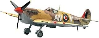 Tamiya 61035 1/48 Scale Spitfire MK.VB Tropical Plastic Model Kit