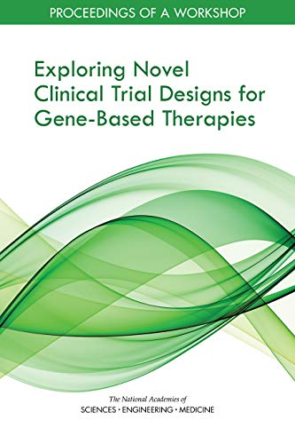 Top 10 best selling list for novel clinical trial designs