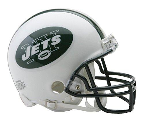 Riddell NFL New York Jets Replica Mini Football Helmet