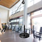 Carga Pin para Pesos Placa,Pin de carga para placa de pesas,Pasador de carga de placa de peso con pasador, Para levantamiento de pesas, soportes de pesas, soportes de elevación, perchas. (Style A)