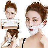 Miracle V-Shaped Slimming Mask (2 Pieces/Set)