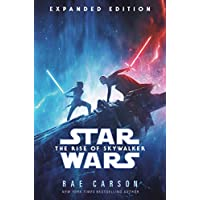 Deals on The Rise of Skywalker: Expanded Edition (Star Wars) Nook Book