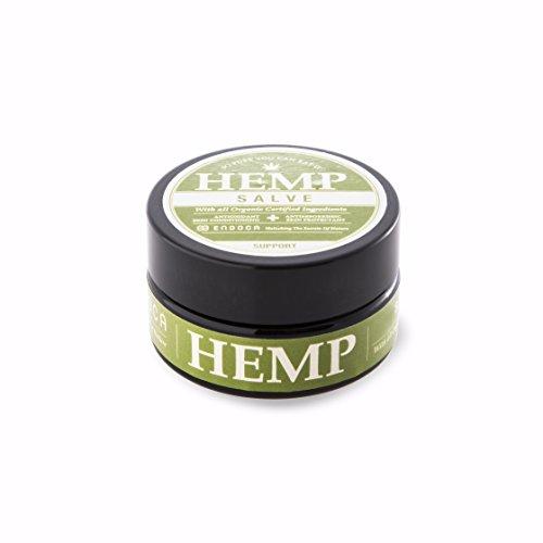 Hemp Salve (750mg CBD) (30 ml)