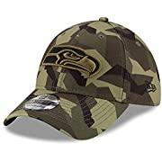 Material: 95% Polyester/5% Spandex Mid Crown Structured fit Curved bill Stretch fit