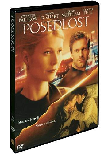 Possession - AS Byatt, Gwyneth Paltrow [DVD] [2002]