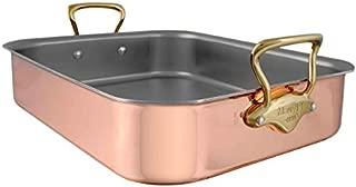 Mauviel 6719.40 M'Heritage M150B Copper Tri Ply 20/70/10 15.7