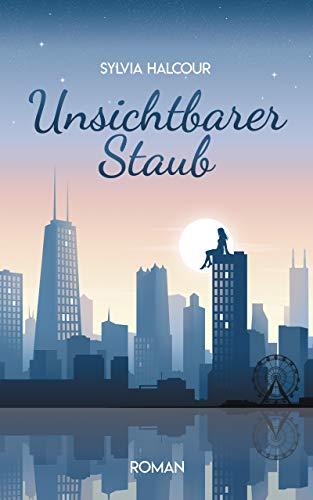 Buchseite und Rezensionen zu 'Unsichtbarer Staub' von Sylvia Halcour