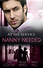 At His Service: Nanny Needed - 3 Book Box Set, Volume 4 (Heart to Heart)