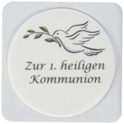 Cake Company Zuckeraufleger Zur 1. heiligen Kommunion 1er Pack (1 x 10 g)