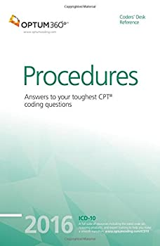 The Coders  Desk Reference for Procedures - 2016
