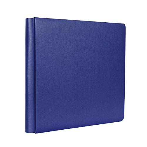 12x12 Album Coverset - Cobalt by Creative Memories