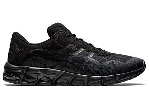 ASICS Men's Gel-Quantum 90 2 Trail Shoes, 8M, Black/Black