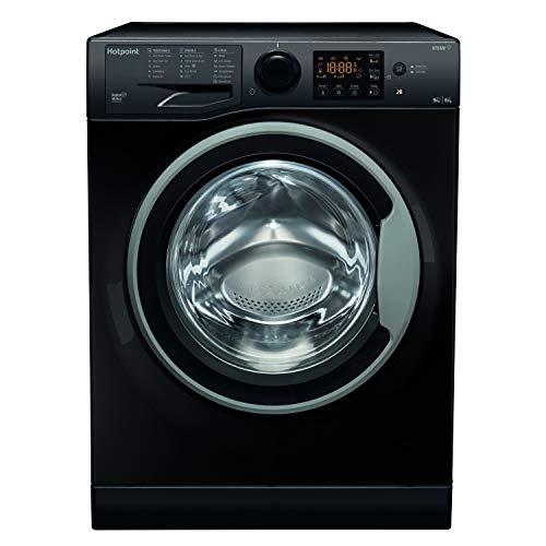 Hotpoint RDG9643KSUKN Futura 9kg Wash 6kg Dry 1400rpm Freestanding Washer...