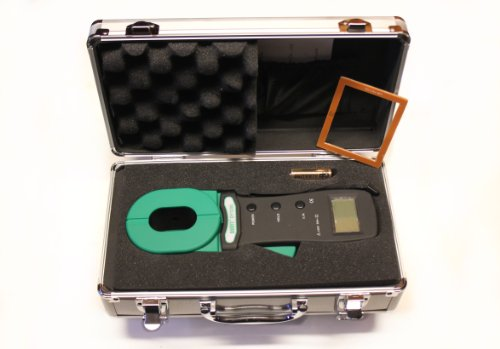 DUOYI DY1200 Clamp-on Ground Earth Resistance Tester