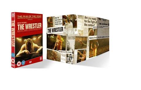 Photo of The Wrestler