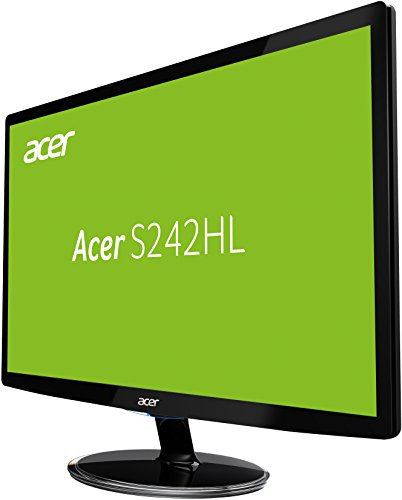 Acer S242HLDBID - 2