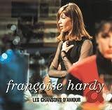 Les Chansons d'amour von Françoise Hardy