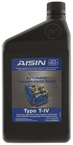 ATF-0T4 Genuine AISIN Toyota Premium Automatic Transmission Fluid