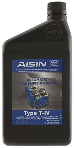 ATF-0T4 Genuine AISIN Toyota Premium Automatic Transmission Fluid