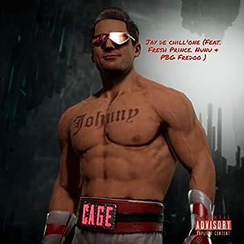 Johnny Cage (feat. Fresh Prince Nunu & PBG Fredoo)