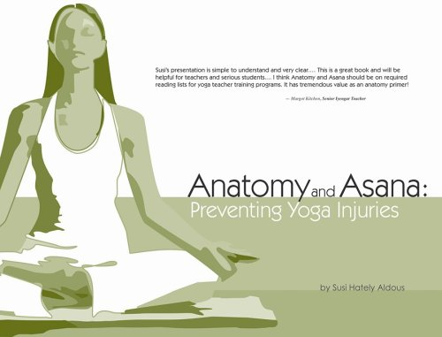 Anatomy and Asana - Preventing Yoga Injuries