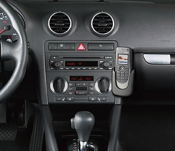 Nokia Passivhalter CR-5 9300; 9300i