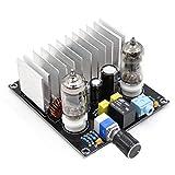 TANOU XH-A202 12V TDA7388 Canali 4 X 40W Scheda Amplificatore Valvolare di Potenza Audio Preamplificatore Stereo Buffer per Bile Amplificatore per Auto
