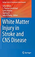 White Matter Injury in Stroke and CNS Disease (Springer Series in Translational Stroke Research)