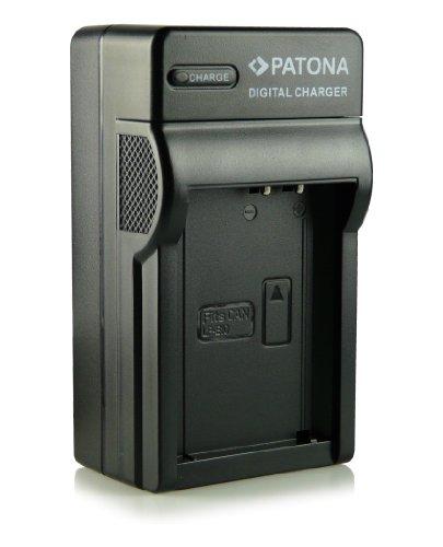 3in1 Cargador LP-E10 para Canon EOS 1100D / EOS Rebel T3 | EOS KISS X50 y mucho más…