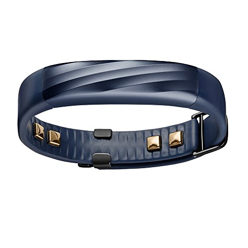 Jawbone 310003-004 UP3 Bluetooth runor/perseguidor del sueño-Pulsera (para Apple iOS y Android)