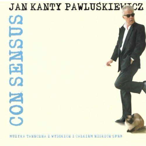 Jan Kanty Pawluskiewicz