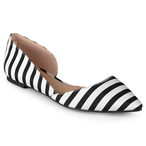 Top 10 best selling list for flat shoes christian siriano