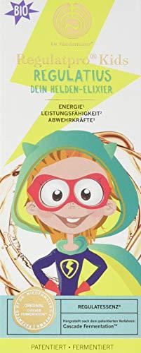 Regulatpro Dr. Niedermaier Regulatpro Kids Regulatius, 1er Pack(1 x 350 ml)