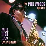 Mile High Jazz Live In Denver