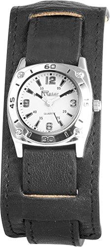 Raptor Damen-Uhren mit Echtlederband 297822000013