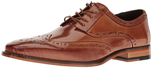 STACY ADAMS Men's Tinsley Lace-Up Oxford