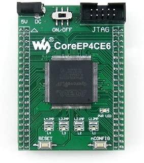 Waveshare CoreEP4CE6 EP4CE6 EP4CE6E22C8N FPGA ALTERA Cyclone IV Development Board Full I/O Expander JTAG Interface