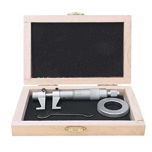 Praktisches langlebiges Innenmikrometer, Spiralmikrometer, für Messgeräte Messgerät(25-50mm)